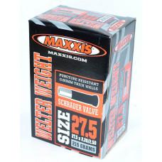 Камера Maxxis Welter Weight 27,5x2.2/2.5 AV IB75098000