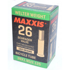 Камера Maxxis Welter Weight 26x1.90/2.125 AV IB63803200