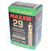 Камера Maxxis Welter Weight 29x1.90/2.35 FV IB96823100