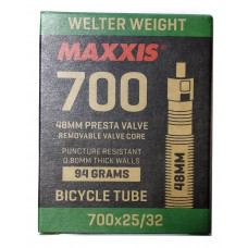 Камера Maxxis Welter Weight 700х25/32 FV (IB93836100)