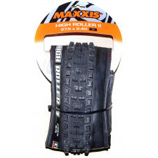 Покрышка Maxxis High Roller II 27.5x2.40 TB85915400 EXO  MaxxPro SPC