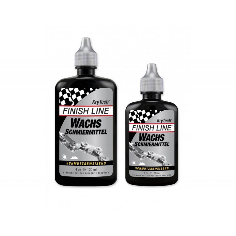 Смазка для цепи Finish Line KryTech 120 ml