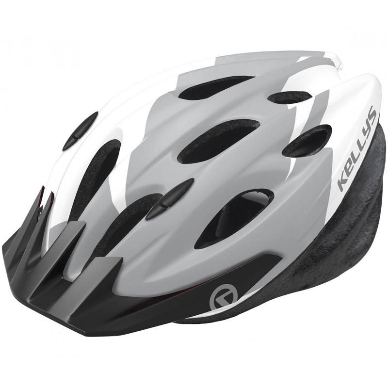 Шлем Kellys KLS Blaze 18 белый