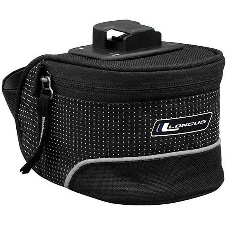 Подседельная сумка Longus CARIE QR 1,0L 399013