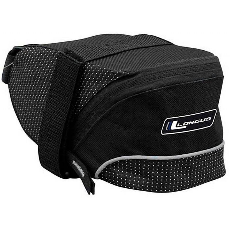 Подседельная сумка Longus STRAP-M 1,0L 399011