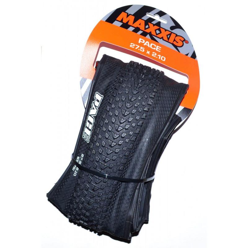 Покрышка Maxxis Pace 27,5x2.10 Фолдинговая TB90942100