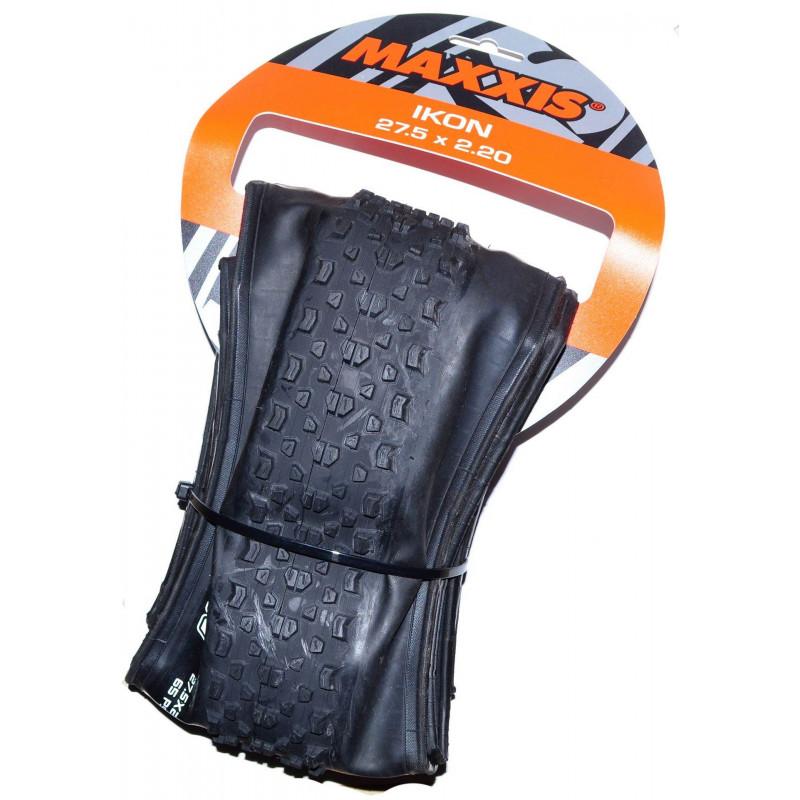 Покрышка Maxxis Ikon 27.5x2.20 фолдинговая TB85920400