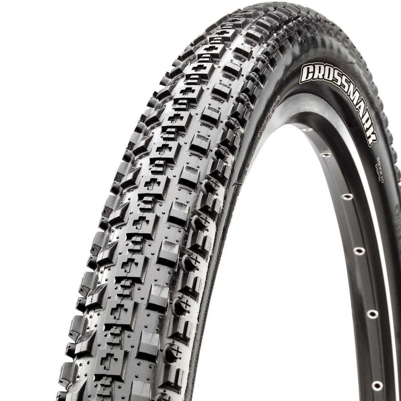 Покрышка Maxxis Cross Mark 29x2.10 60TPI 70a фолдинговая TB96699000