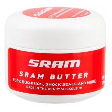 Смазка SRAM Butter для пыльников и уплотнителей 10мл.