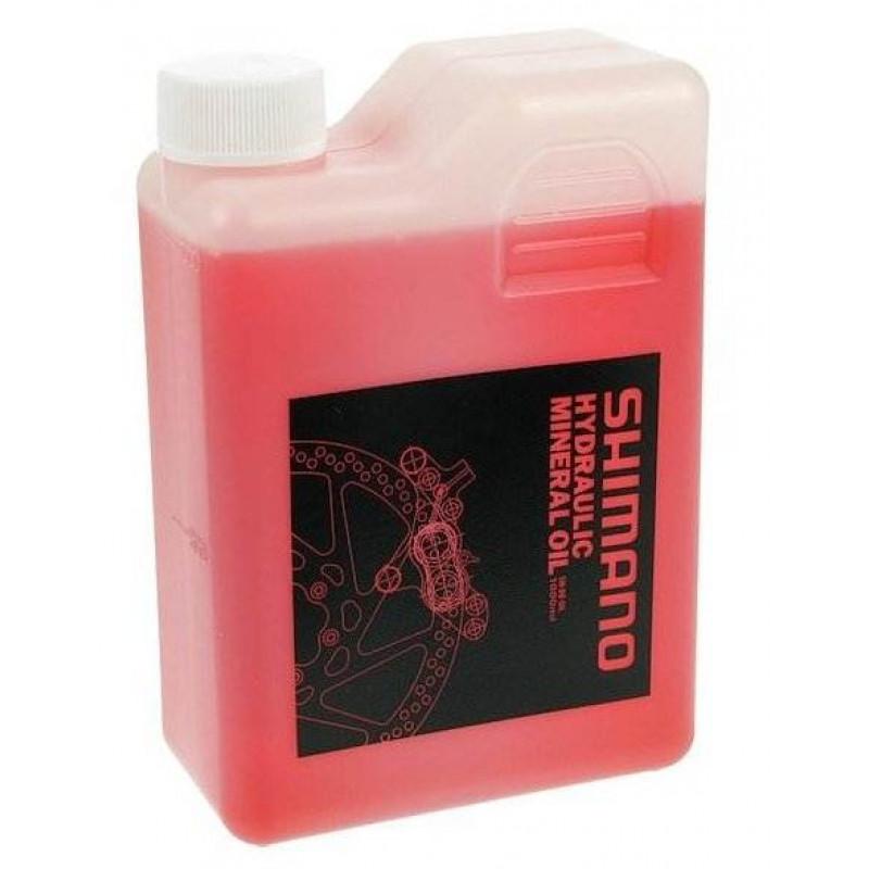 Тормозная жидкость Shimano Mineral Oil 100ml
