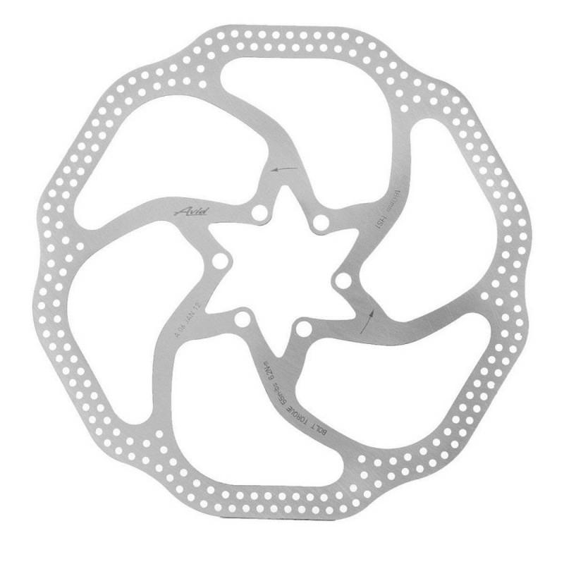 Ротор Avid HS1 160мм