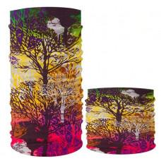 Бафф baff головной убор универсальный дерево
