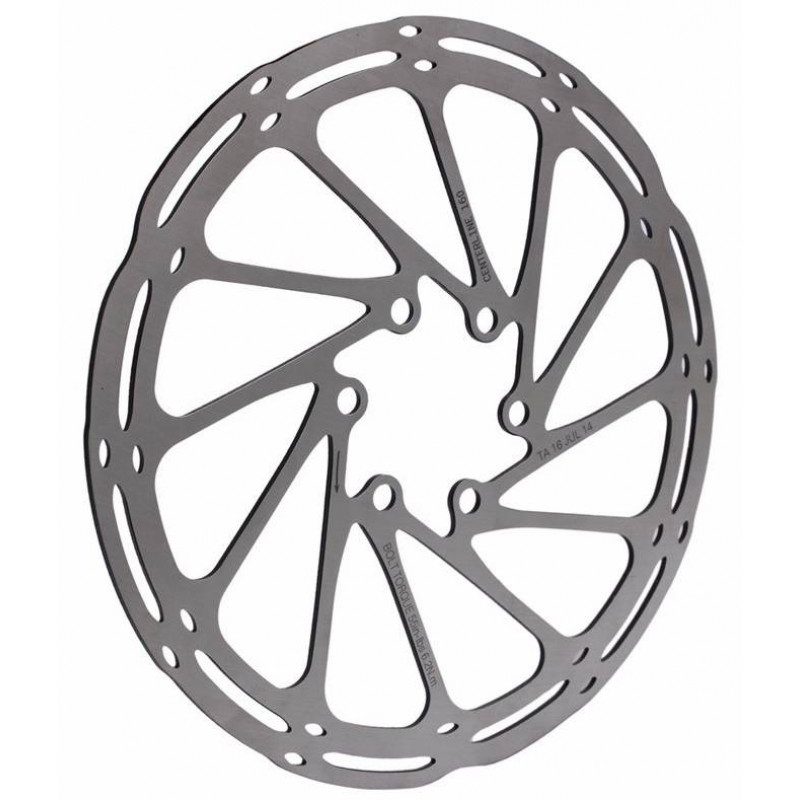 Ротор Sram Centerline 160мм