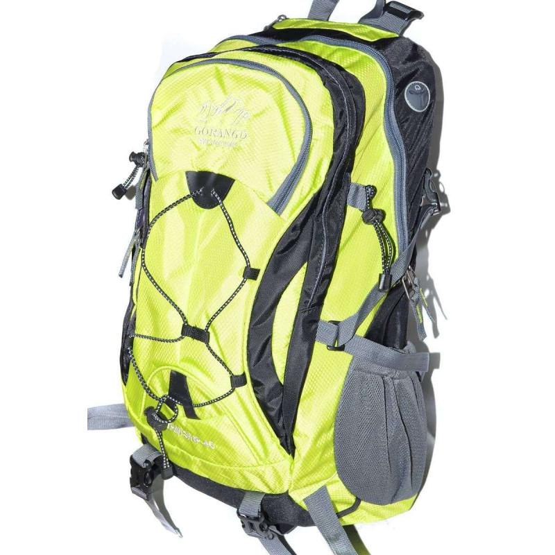 Рюкзак велосипедный каркасный Color life a818 45