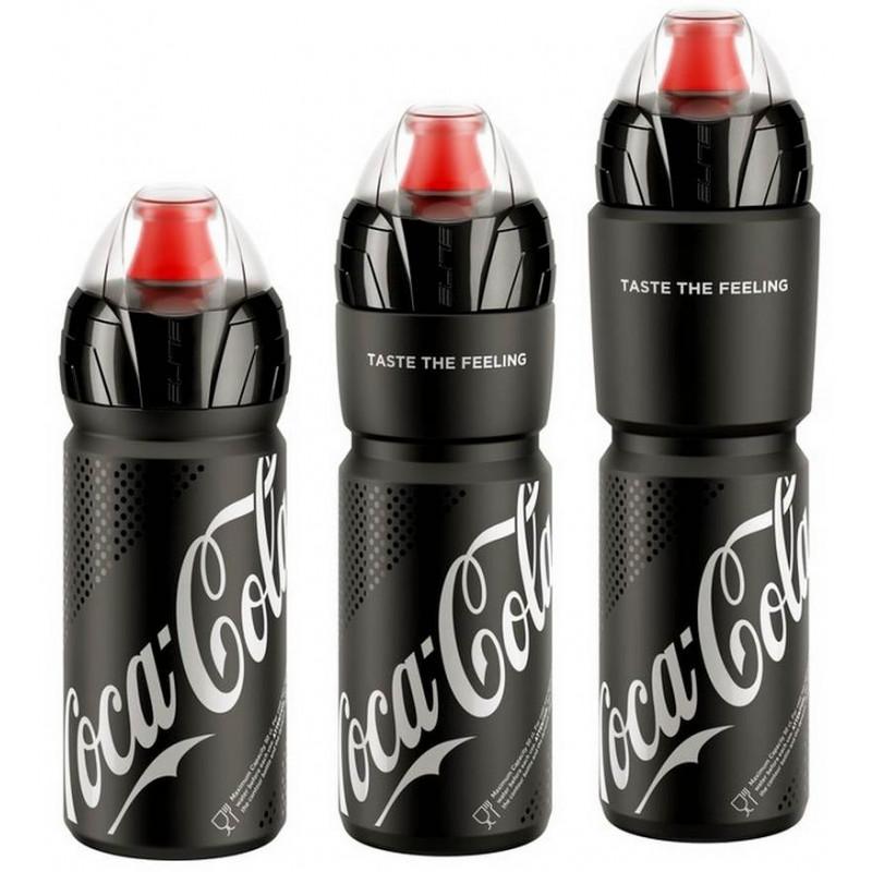 Фляга Elite Ombra Coca Cola 750, 950 мл.
