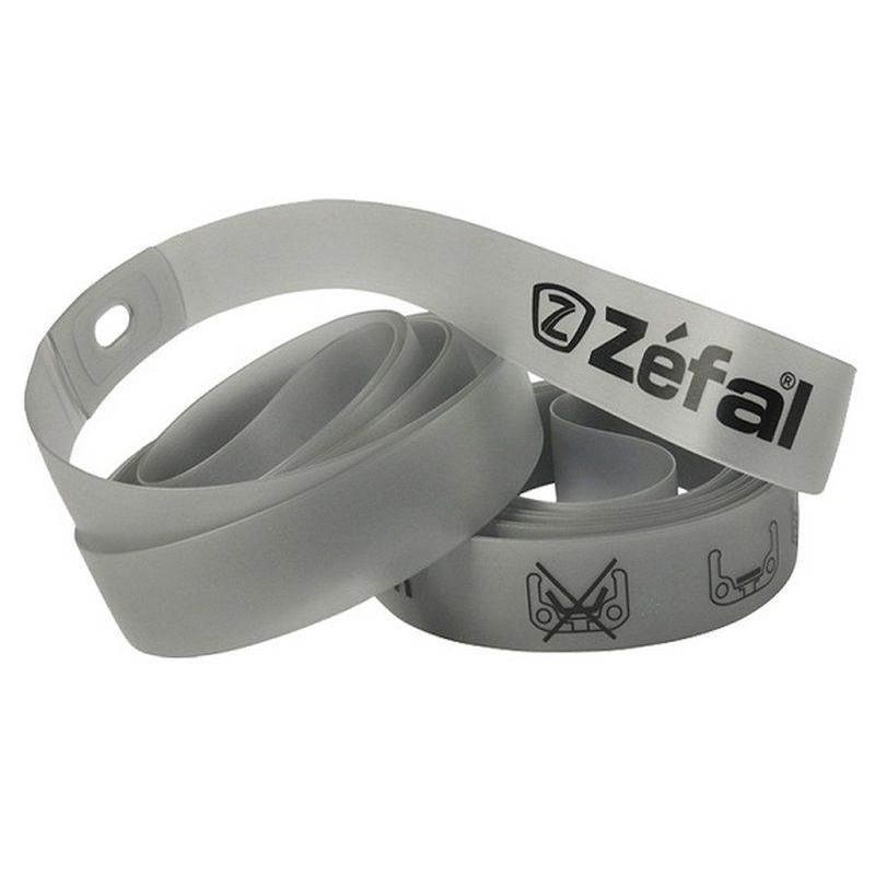 """Флиппер Zefal 622-18 28"""" эластичный серый 9353"""