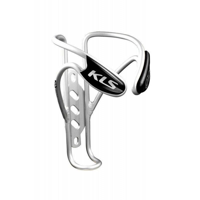Флягодержатель Kellys OZZ, серебристый, KBC-401S 99007243