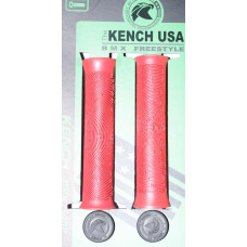 Грипсы KENCH KH-GP-06 без фланцев