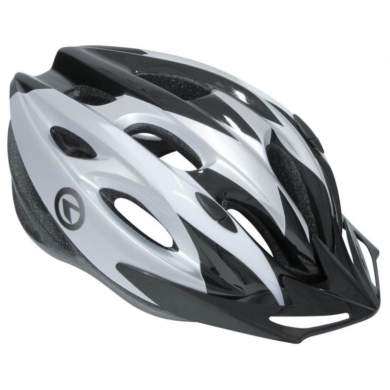 Шлем Kellys KLS Blaze чёрний/серый 99000484, 99000485