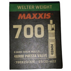 Камера Maxxis Welter Weight 700x23/32C FV L:48мм IB00099900