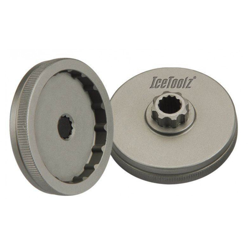 Ключ сьемник каретки ICE TOOLZ 11F3 Shimano Hollowtech II