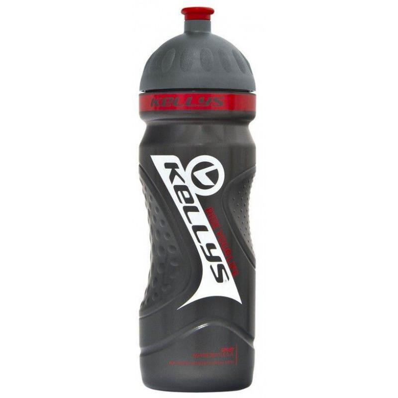 Вело Фляга Kellys Sport 700 мл чёрно/серый 99001181