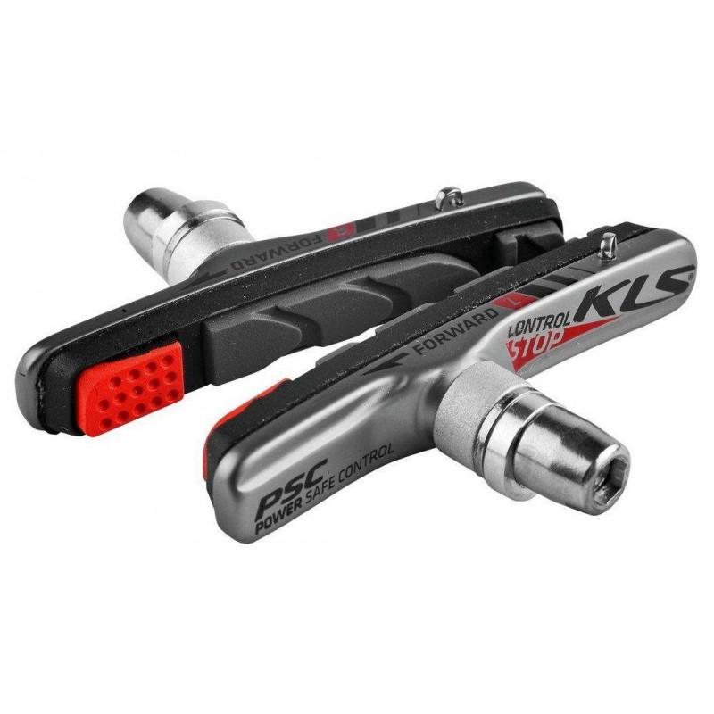 Колодки тормозные картриджные Kellys CONTROLSTOP V-01 для V-Brake 99001989