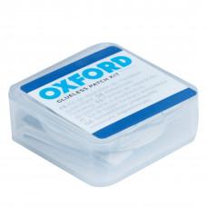 Латки самоклейки Oxford ck103b Cycle Puncture Repair Glueless Kit