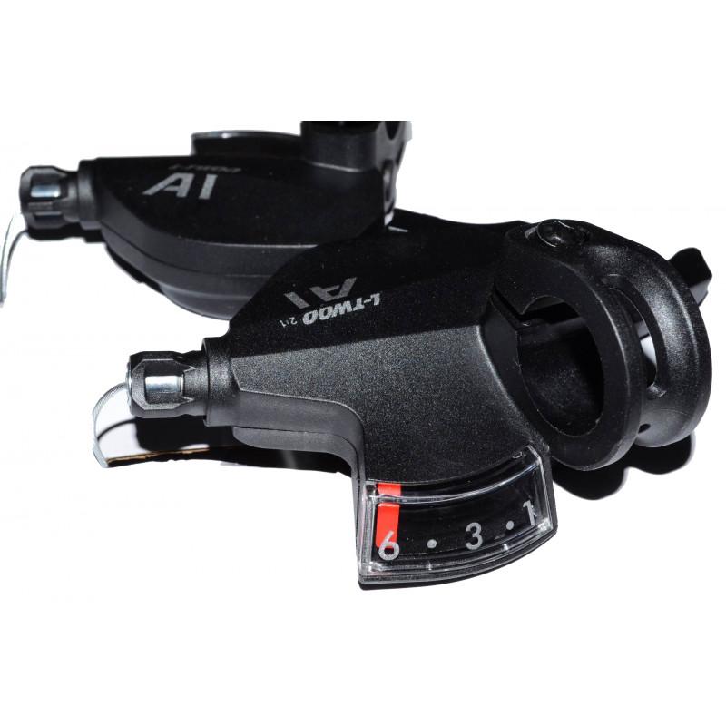 Манетки переключения L-TWOO A1 SL-V4006 L3 R6