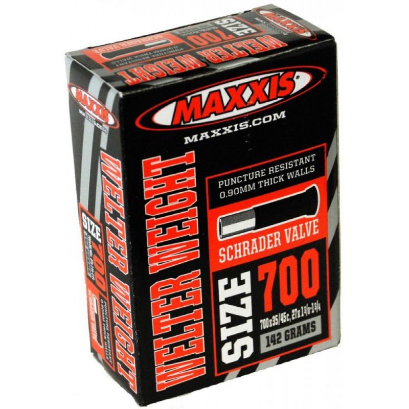 Камера Maxxis Welter Weight 700х35/45 AV (IB94199000)