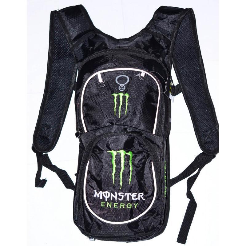 Рюкзак Monster с гидросистемой 2 литра