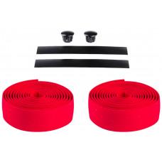 Обмотка руля ONRIDE Whip 20 EVA+cork чёрная красная синяя