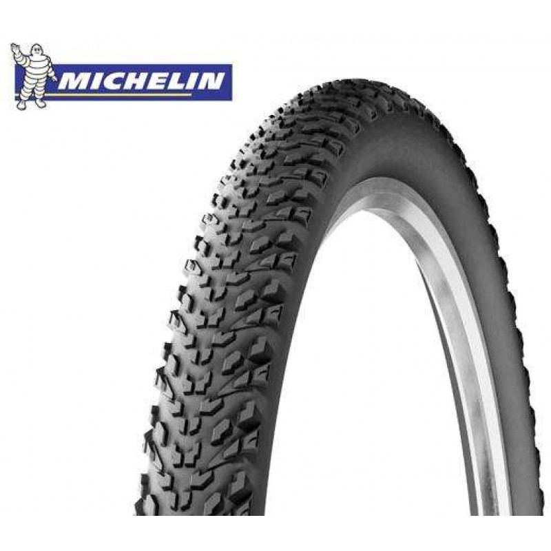 Покрышка Michelin Country Dry2 26 x 2,0""