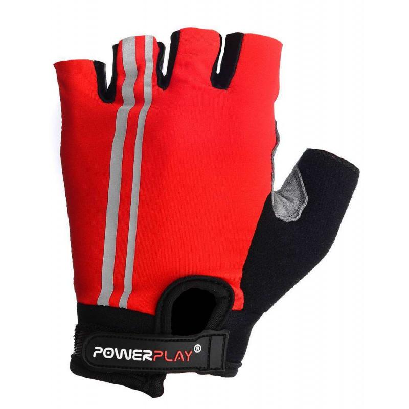 Велоперчатки PowerPlay 5031