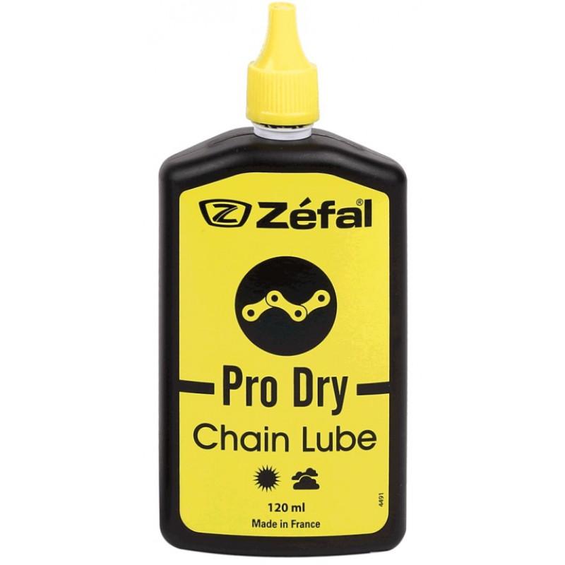 Смазка для цепи Zefal Pro Dry Lube (9610)