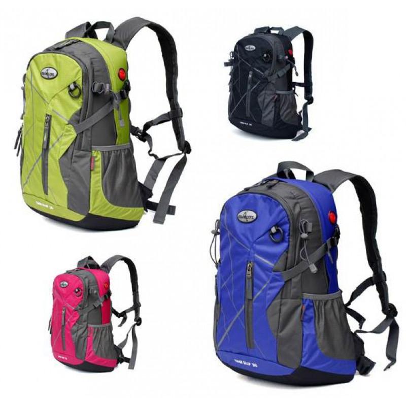 Рюкзак Color LIFE 502 ZEL GA-3706