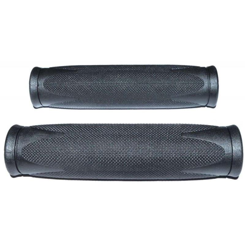 Ручки руля Velo Oval 130мм