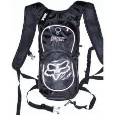 Рюкзак FOX с гидратором поилка на 2 литра