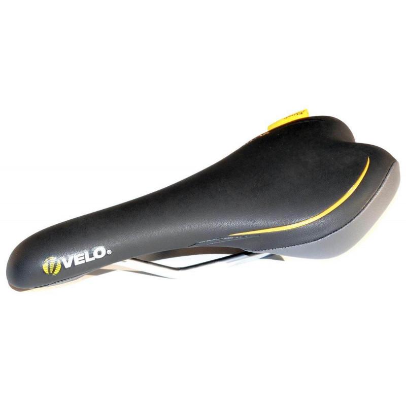 Седло Velo VL-7075 C36A черный