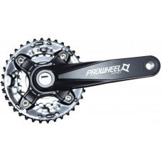 Шатуны Prowheel RAID 501P 22-36T