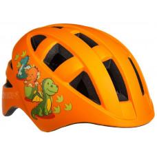 Шлем ONRIDE Bud динозавры S (47-51) M (51-54)