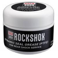 Смазка RockShox Dynamic Seal Grease для амортизаторов 10мл.