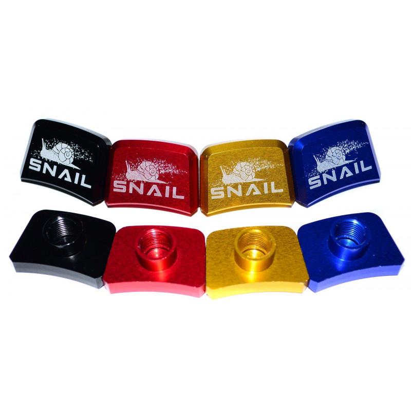 Бонки для шатунов Snail 7075 4шт.