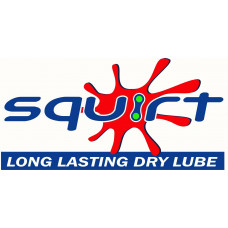 Смазка Squirt Long Lasting Dry Lube 15мл