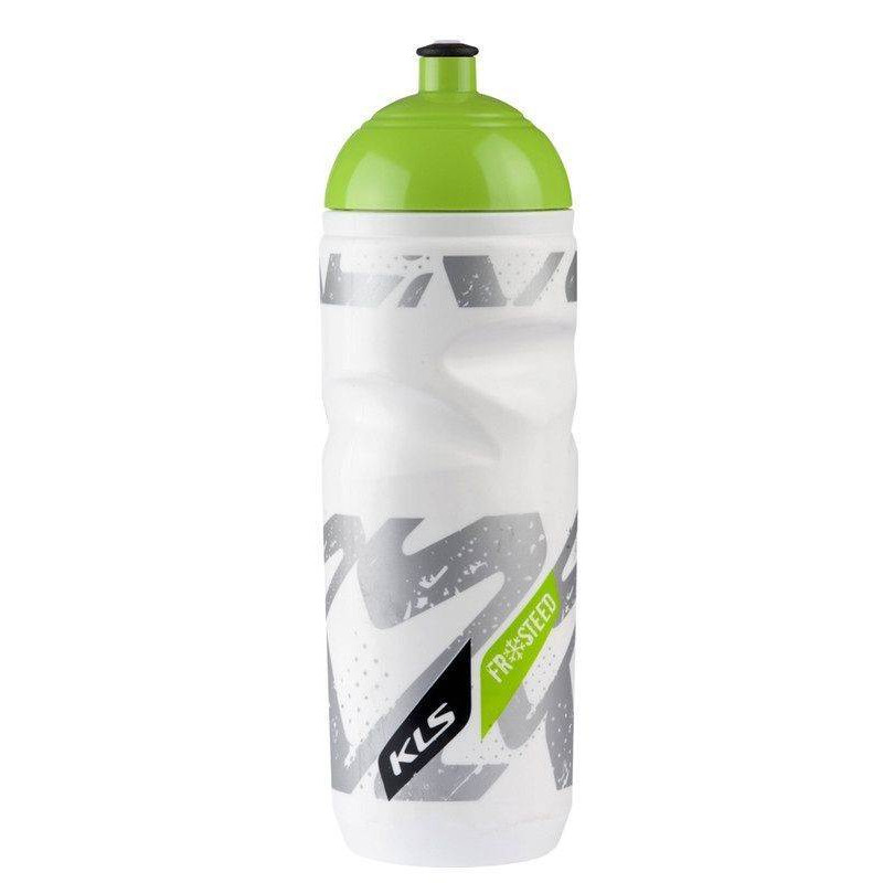 Термофляга Kellys TUNDRA 0,5L белый/зеленый 99008282