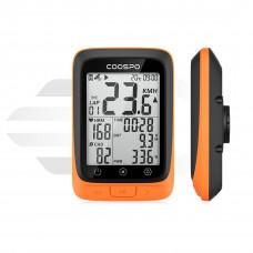 Велокомпьютер CooSpo BC107 GPS ANT+