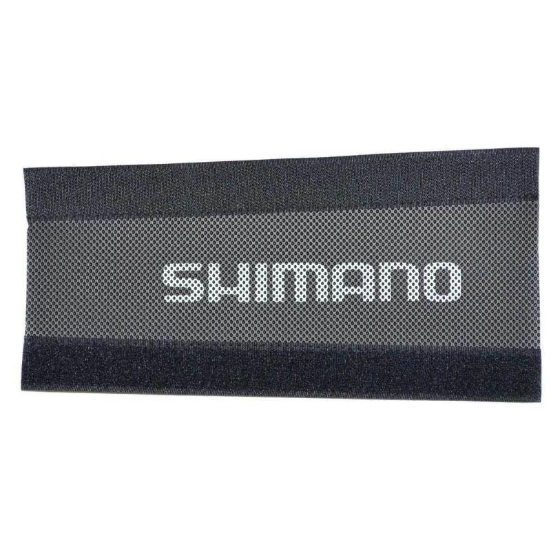 Защита пера велосипеда Shimano, Sram logo