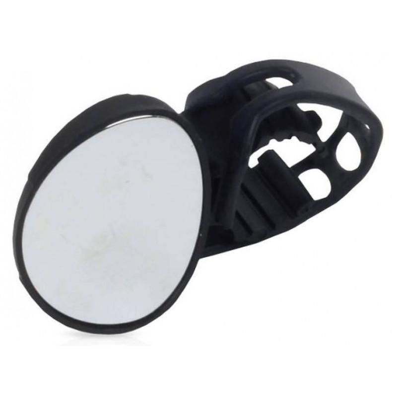 Зеркало Zefal Spy 4720 маленькое на рожки черное